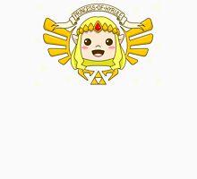 Zelda, Princess of Hyrule Mens V-Neck T-Shirt