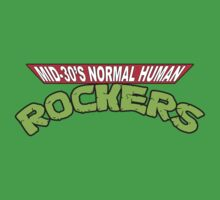 Mid-30's Normal Human Rockers by heavynuggets