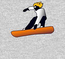 Snowboard - Snowboard jump T-Shirt