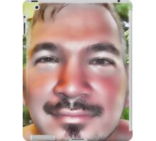 In a Childs Eyes iPad Case/Skin