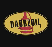 Dabbzoil by heavynuggets
