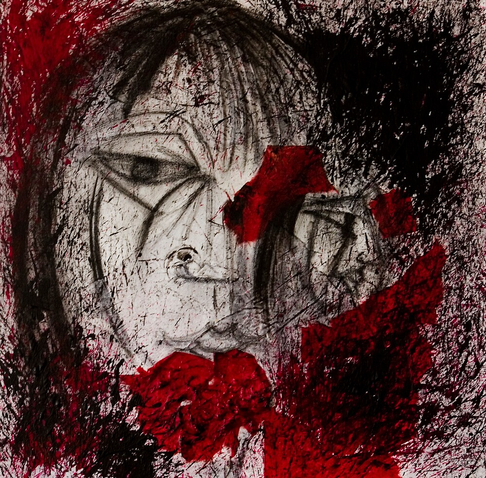 REGARDS DE FEMME #2: HOMAGE TO THE SURVIVORS OF ABUSE by karo