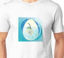 Two Scrambled Eggs - EGGscuba diving Unisex T-Shirt