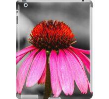 Purple Coneflower - SC iPad Case/Skin