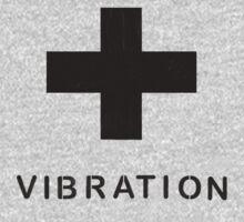 Positive Vibration by soulexperience