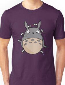 Little Totoro Unisex T-Shirt