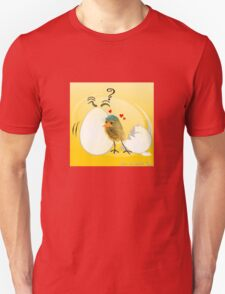 Two Scrambled Eggs - First Love T-Shirt
