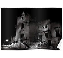 Valletta B4 Poster