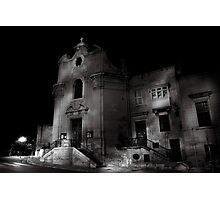 Valletta B4 Photographic Print