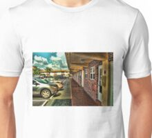 Apartments of the Working Class Unisex T-Shirt