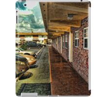 Apartments of the Working Class iPad Case/Skin