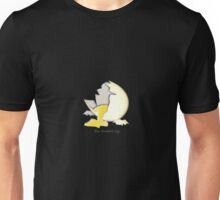 Two Scrambled Eggs - The cracked EGG Unisex T-Shirt