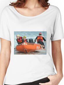Williamstown at Ocean Grove Women's Relaxed Fit T-Shirt