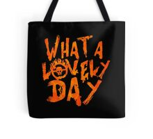 What a Lovely Day - Max Tote Bag