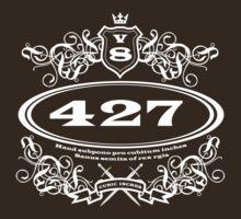 427 Chev Big Block T-Shirt