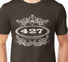 427 Chev Big Block Unisex T-Shirt