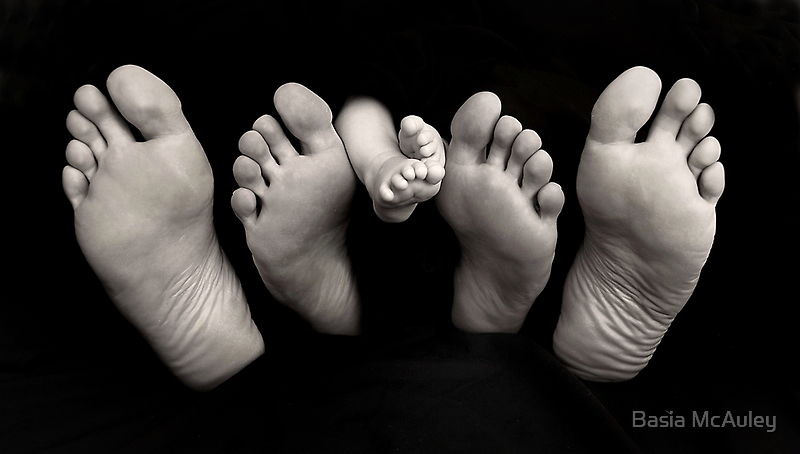 Family by Basia McAuley