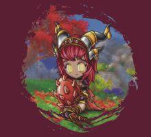 Mini Alexstrasza by DragonCid