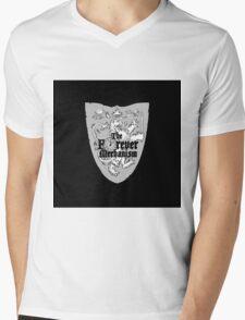 The Forever Mechanism Mens V-Neck T-Shirt