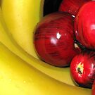 apples and bananas for u by ANNABEL   S. ALENTON