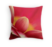 The Very Thought of You Throw Pillow