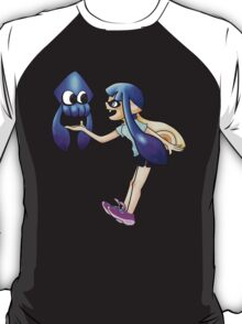 Squid and Inkling T-Shirt