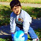 Let Play Ball by Wanda Raines
