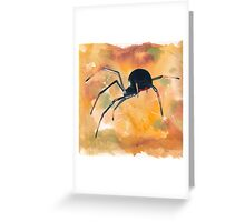 Betty Greeting Card