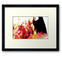 Day Framed Print