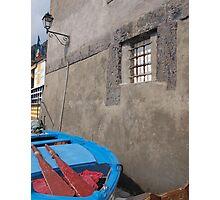 Marina Del Cantone, Italy Photographic Print