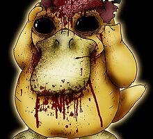PSI-Cho Duck by RPGesus