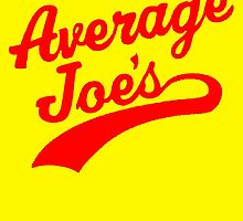 Average Joe's  by rara25