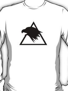 Silverhawks Logo T-Shirt