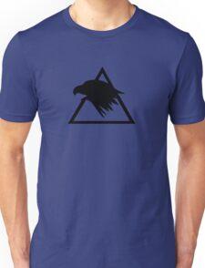 Silverhawks Logo Unisex T-Shirt