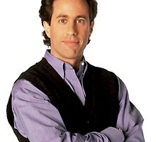 Straight Up Seinfeld by p-kwon