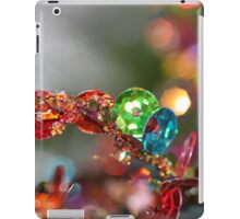 All that Glitters - JUSTART © iPad Case/Skin
