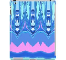 Calligraphy Pen- Pastel iPad Case/Skin