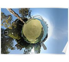 Planet Sydney Poster