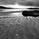 Kinnegar Beach by De-aRt