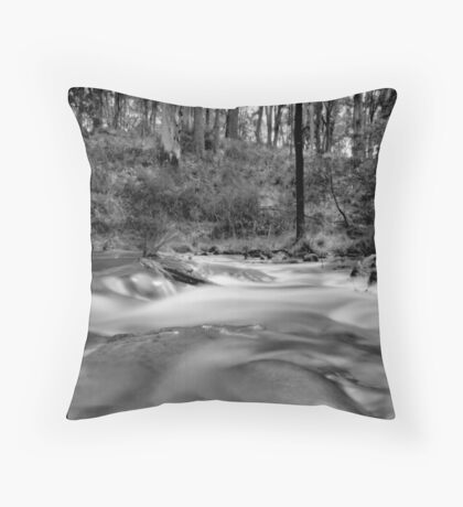 Trentham Falls Throw Pillow