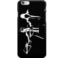 Dead Pulp iPhone Case/Skin