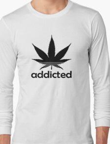 Addicted 2 Long Sleeve T-Shirt
