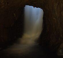 Thunderhead Falls by Graham Deeprose
