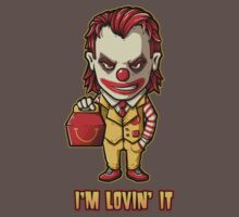 The Joker t shirt, iphone case & more by rkudchi59