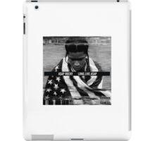 A$AP ROCKY iPad Case/Skin