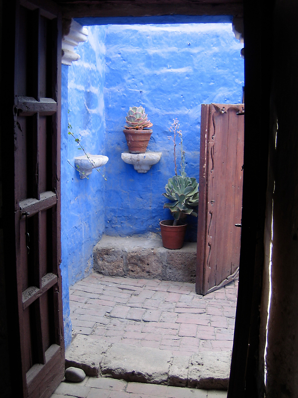 Portal by brettus