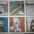 Untitled (Anxiety) by essenn