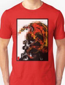 16-Bit Dragon of Sam's Town T-Shirt