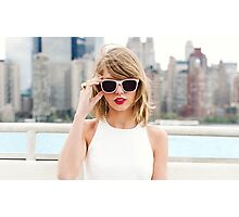 TAYLOR SWIFT Photographic Print