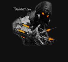 Arkham Asylum - Scarecrow Hoodie